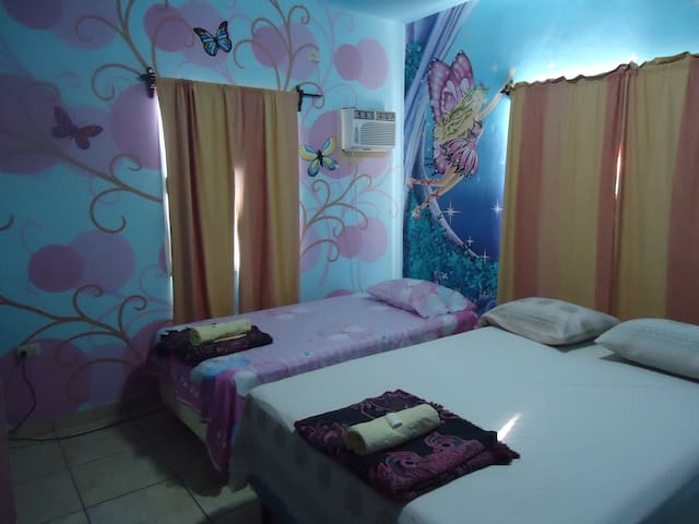 Private Room, San Pedro Sula - San Pedro Sula - Hus