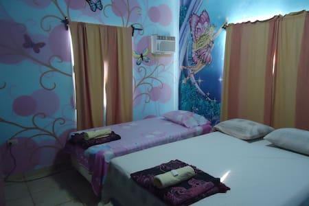 Private Room, San Pedro Sula - San Pedro Sula - บ้าน