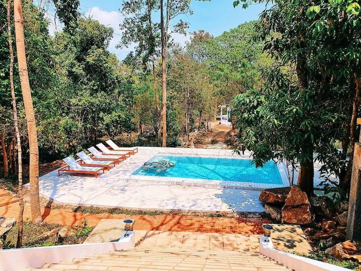 Havana Pool Villa