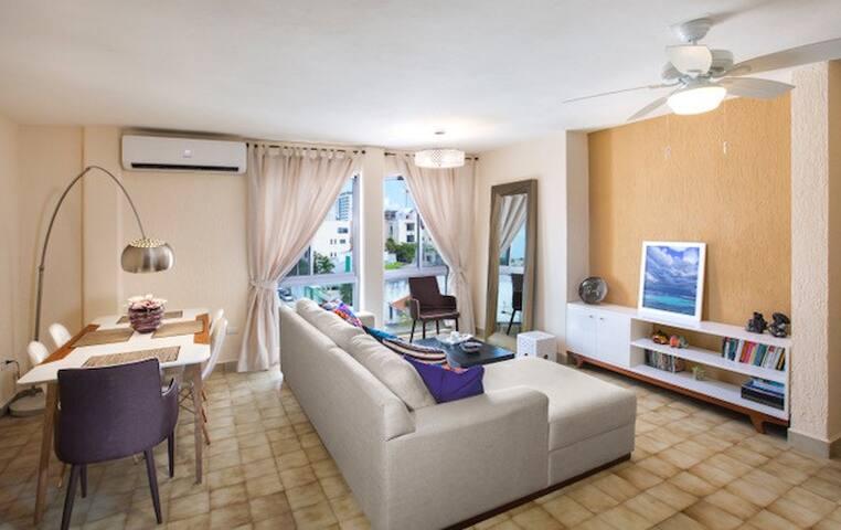 Cancun Life Apartment