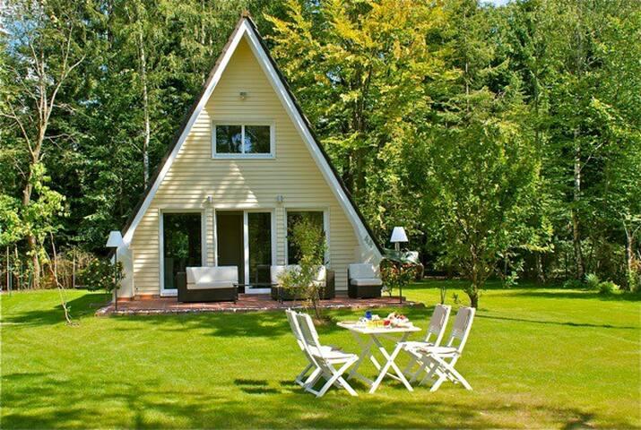 Idyllisches Haus im Pfälzer Wald - Trippstadt
