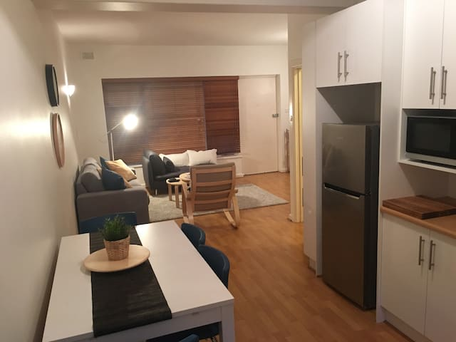 2BR West Beach Unit/15mins to City - West Beach - Wohnung
