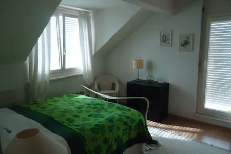 Comfortable room + own bathroom - Begnins