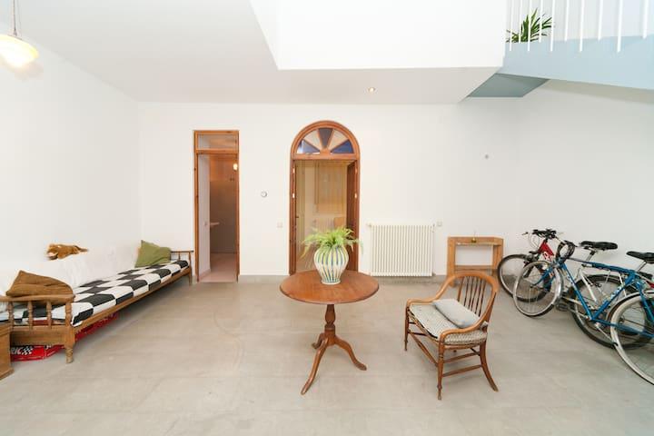 Indep. room & bathroom prime location - Seville - Ev