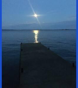 1000 Islands Riverhouse Vacation Rental