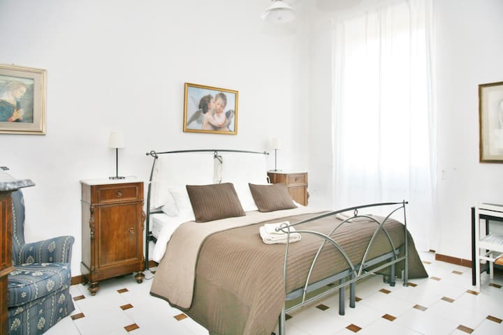 Il Podesta Apartment in Florence - Florence - Apartmen