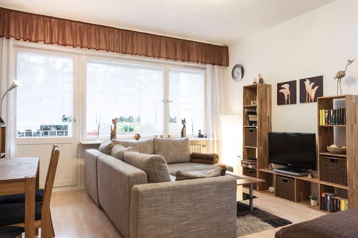 """Nice apartment near """"Deutsche Oper"""""""