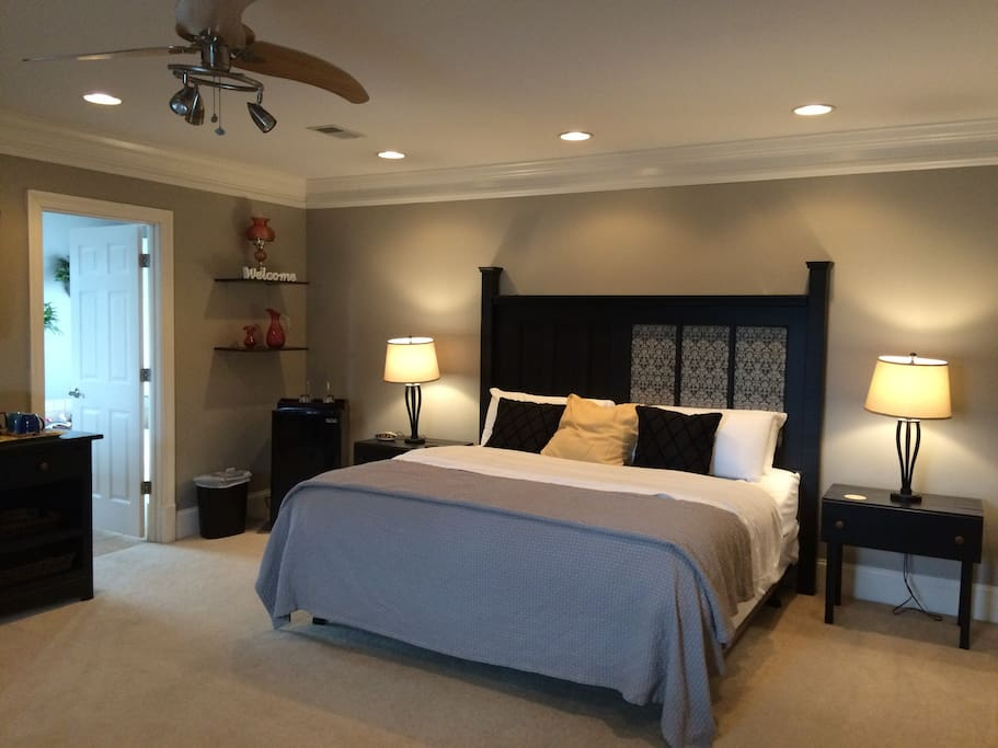 Exquisite Downtown Suite With Private Entrance Houses For Rent In Chattanooga Tennessee