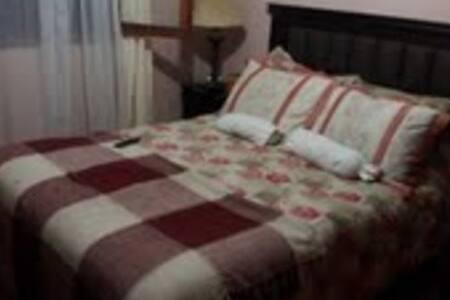 Pirque Room - Ház