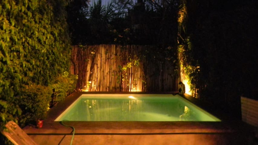Divine House with pool Palermo