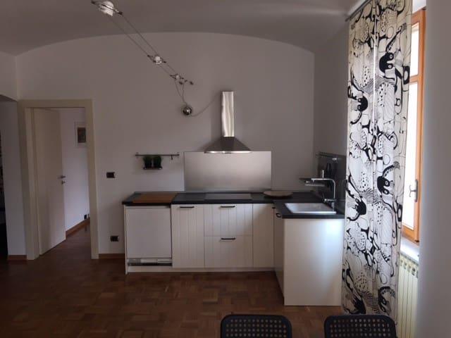 Delizioso appartamento in Centro/Crocetta - Turín - Byt