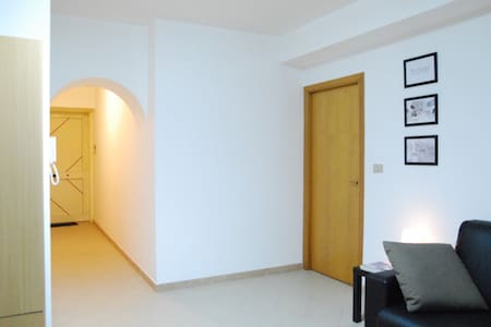 Fluo - Fiumefreddo Sicilia - Apartment