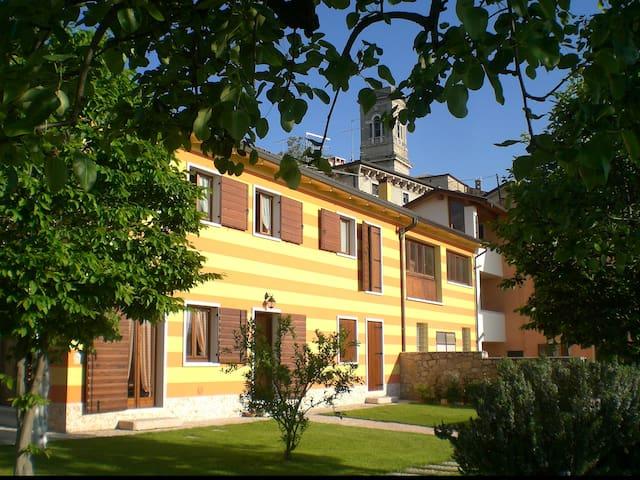 B&B Agritur. EL CREAR -Valpolicella - San Pietro in Cariano - Bed & Breakfast