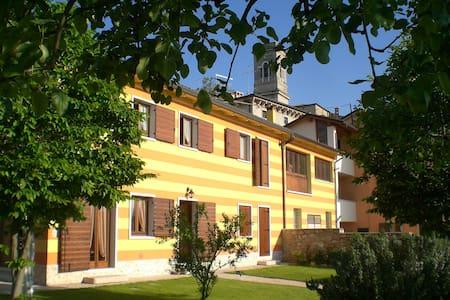 B&B EL CREAR - Valpolicella-Verona - San Pietro in Cariano