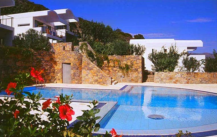 Villas complex- Special offer - Lasithi - Byt