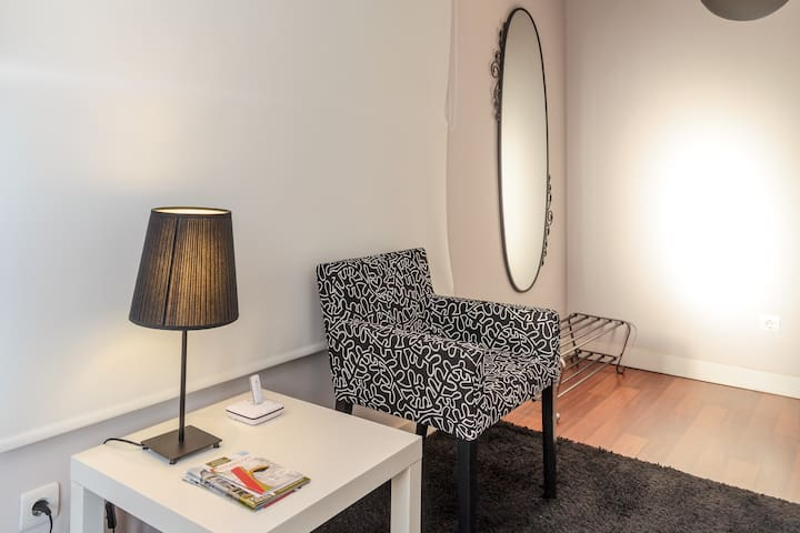 River&Bridges apartments 1 in Porto