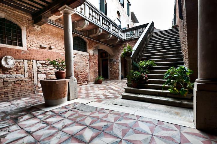 Querini San Marco B&B - Studio 5