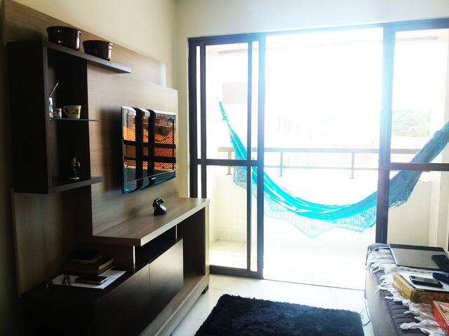 Comfortable Apartment at Bessa Beach