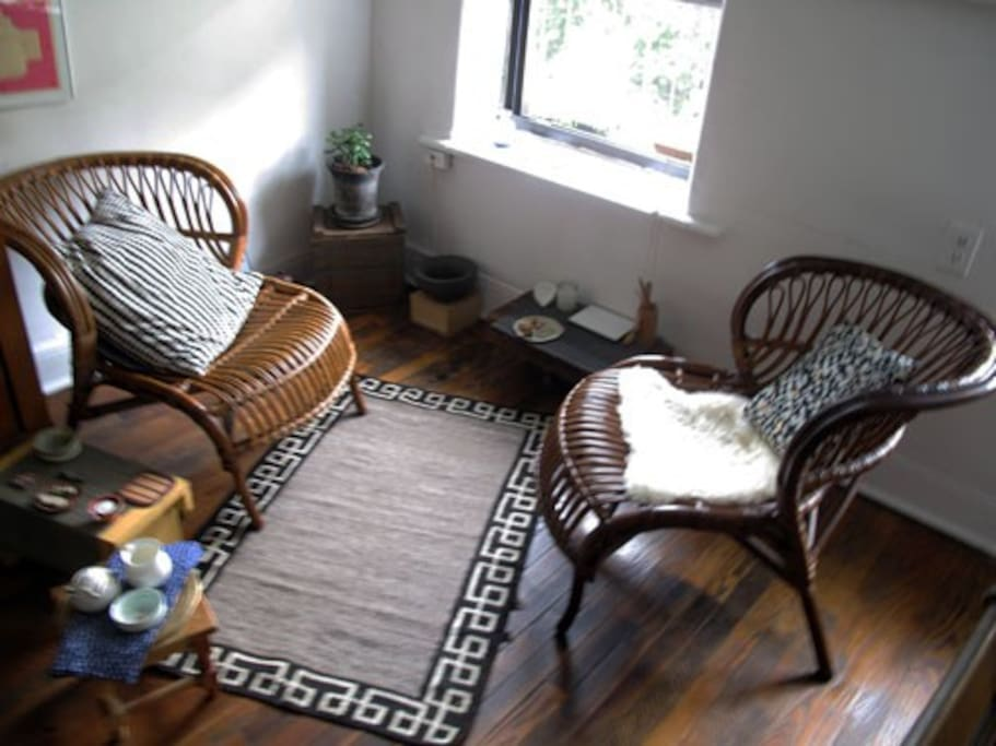 chairs living room