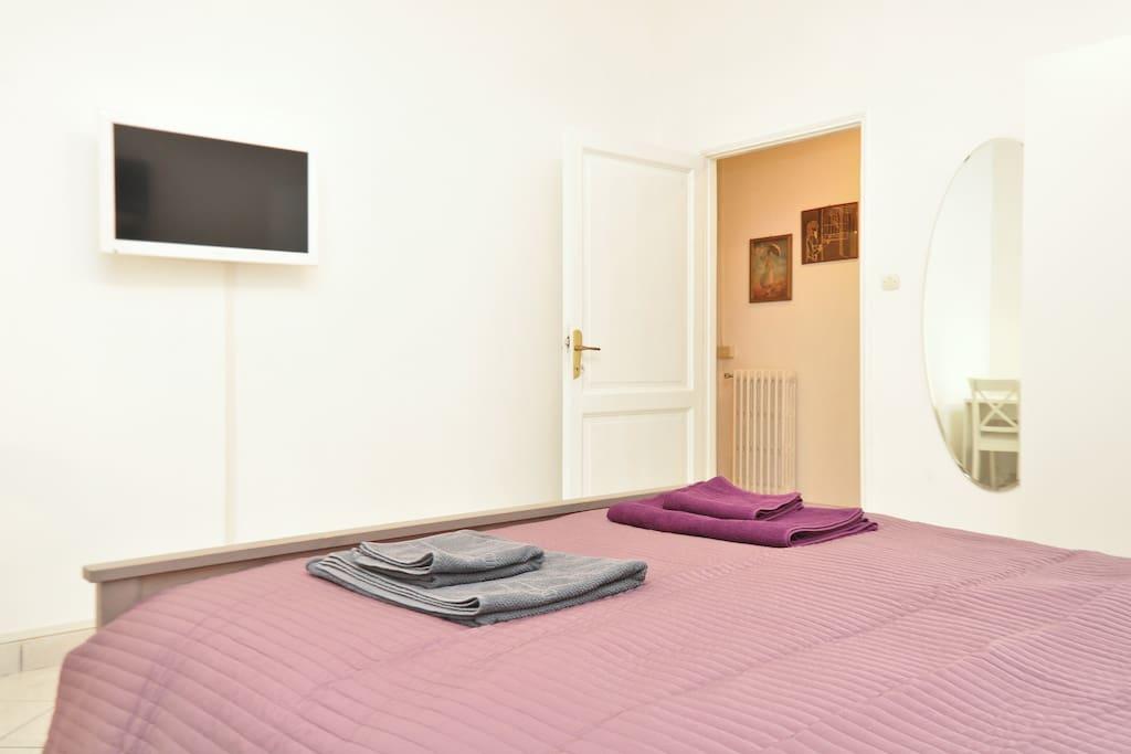 Orchidea room