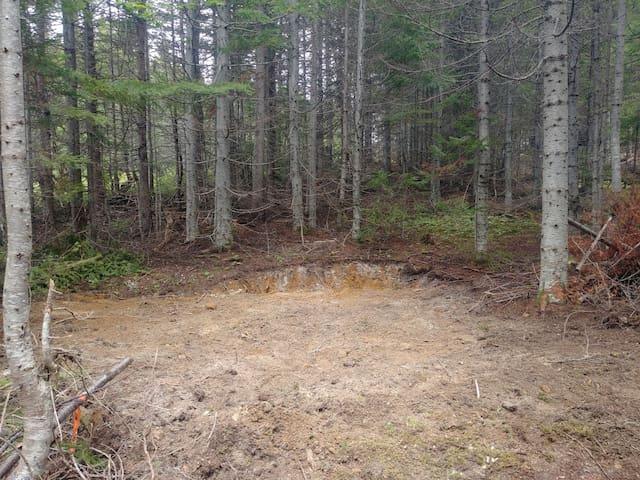 Sites de camping rustiques (site 2)