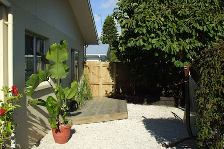 Central Studio - Whitianga - Apartament