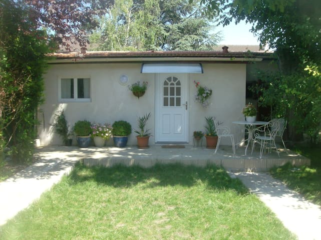 Eden House proche de Le Bourget - le blanc mesnil - House
