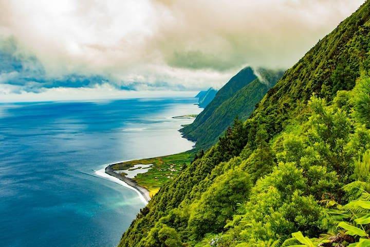 Azores Dream - Velas - Гостевой дом