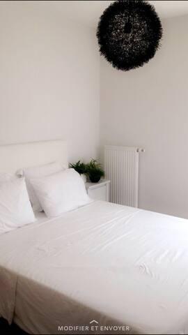 Bel appartement dans résidence privée