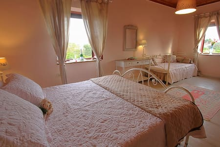 Mavrokordatiko Boutique Rooms - Chios - Townhouse