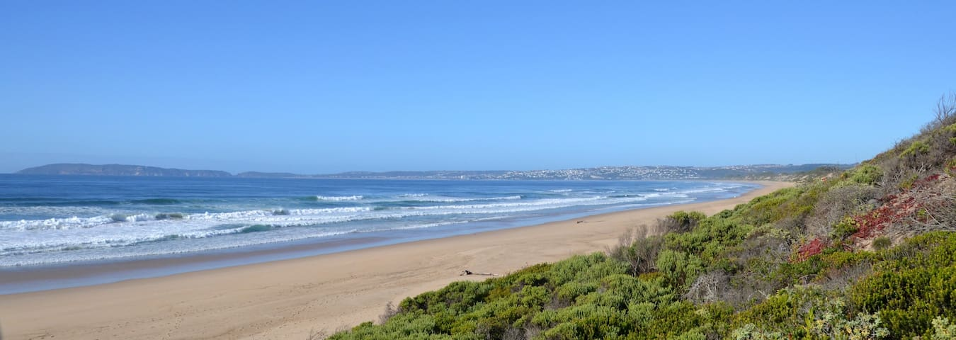 Baviaanshoek - Greater Plettenberg Bay - Guesthouse