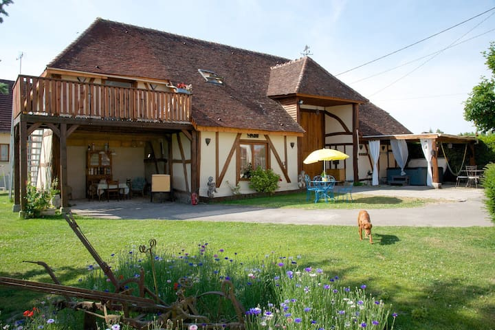 Grange de Payns
