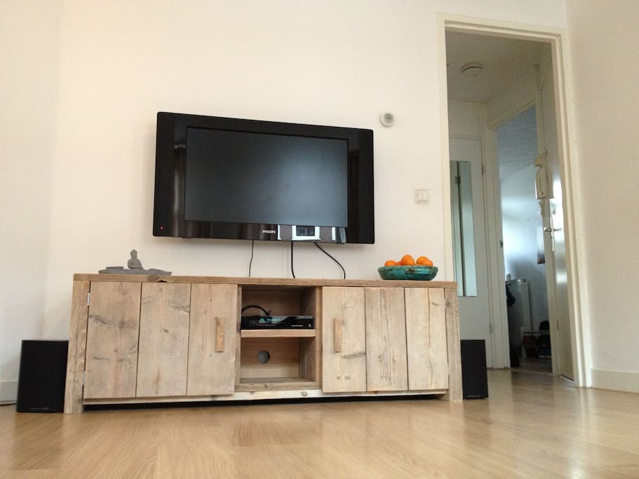 New TV furniture!!!