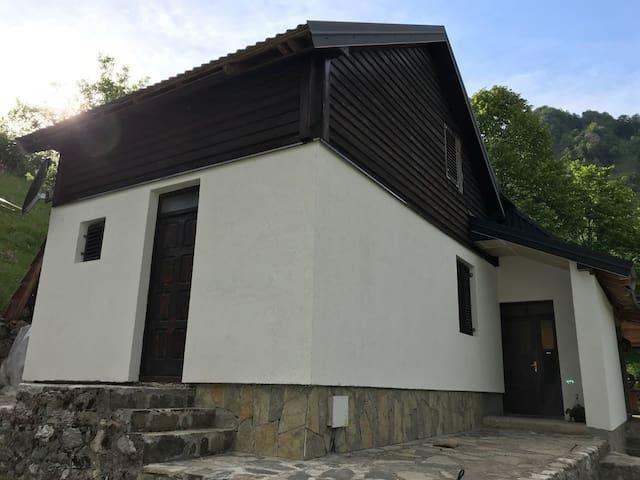 Holiday Home Grujić