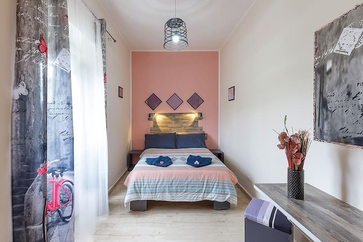 Airbnb Cesano Vacation Rentals Places To Stay Lazio