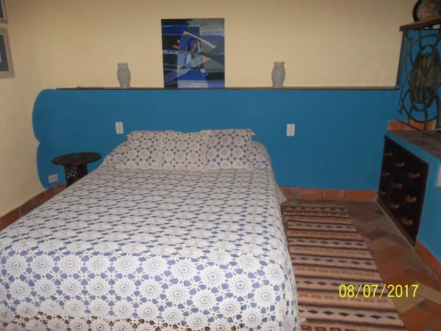 """Habitación """"Dulces Sueños"""" en Tiquipaya"""