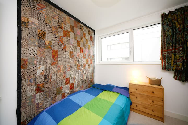 Cosy Room, stunning view, Hackney