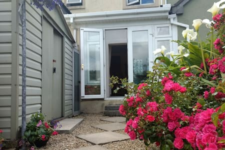 Townhouse on  Broadhaven Bay,Belmullet, Mayo