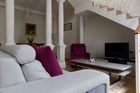"""Hostal """"Ananda"""". Piso completo, Habitación Suite"""