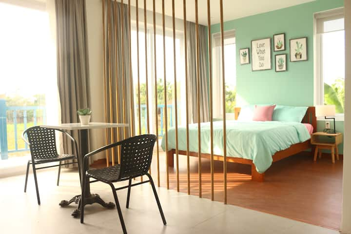 Enjoyable Apartment - Present Home Hoi An