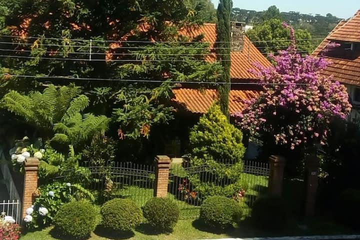 Casa Aconchegante em Gramado