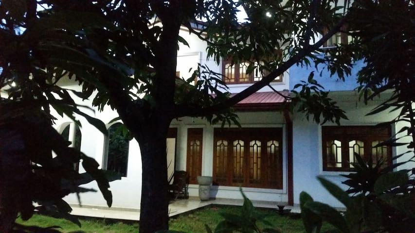 Prageeth Guest