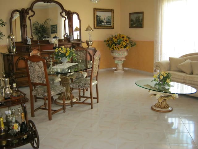 bed and breakfast La Fenice - Striano - Bed & Breakfast
