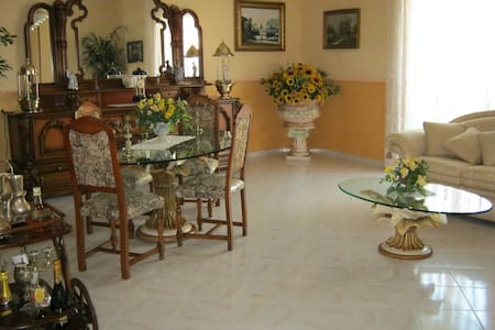 bed and breakfast La Fenice - Striano