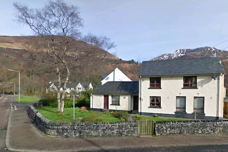 The Old Police Station, Kinlochleven - Kinlochleven