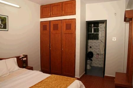 Colva Holiday Homes Colva Beach  - Colva - Apartment