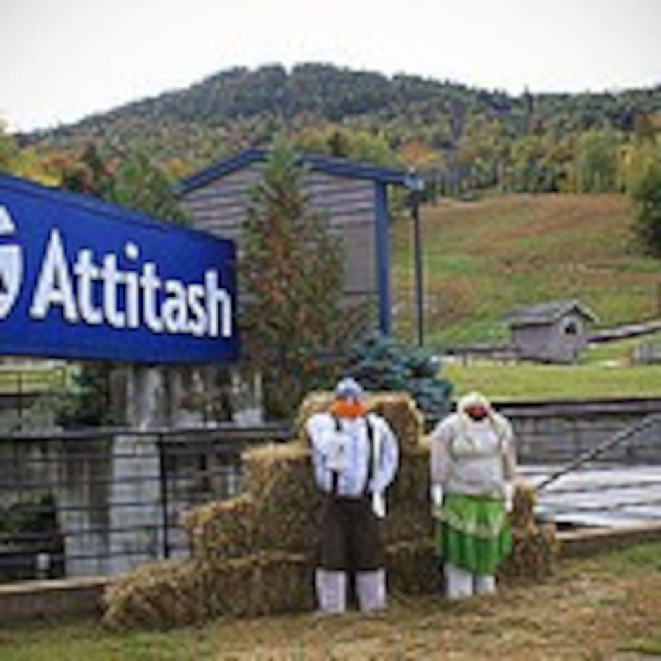 Attitash Mountain Resort Condo