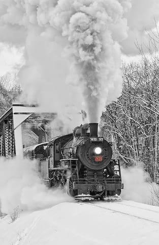 Conway Railroad
