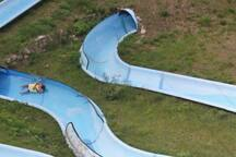 Attitash Water Slide
