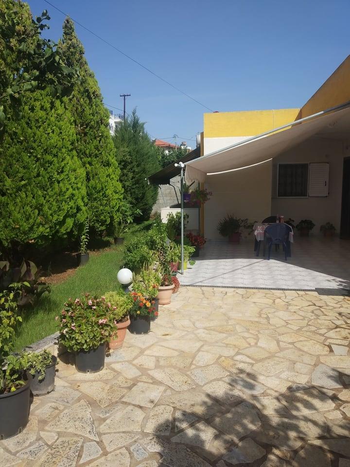 Villa Zirako calm& peace
